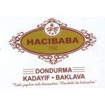Hacıbaba Dondurma & Kadayıf