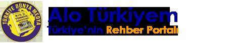 Alo Türkiyem - TD Rehber - Türkiye Dünya Rehberi, Şehir ve Sanayi Rehberi